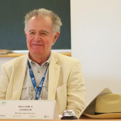 Bill Johnsen
