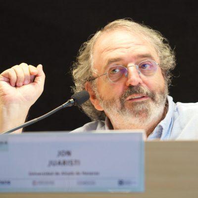 Jon Juaristi