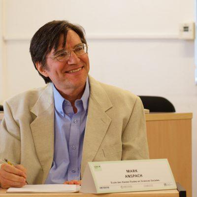 Mark Anspach