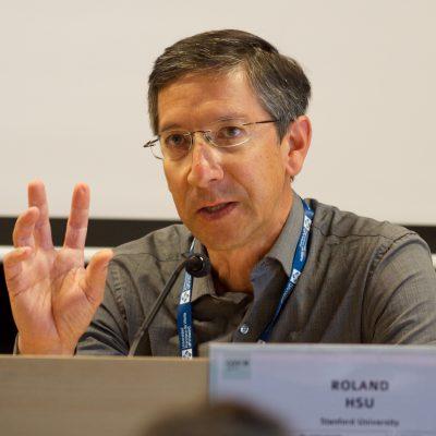 Roland Hsu