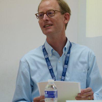 Curtis Gruenler