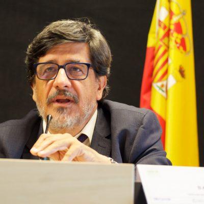 Ángel Barahona